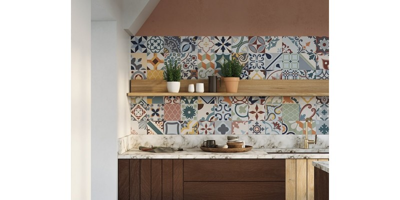 5 Best Kitchen Backsplash Ideas in Singapore